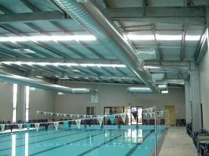 Rowville Pool